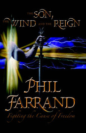 The Son, the Wind and the Reign by Philip F. Ferrand image