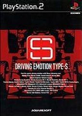 Driving Emotion Type-S for PS2