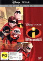 The Incredibles (New Packaging) on DVD