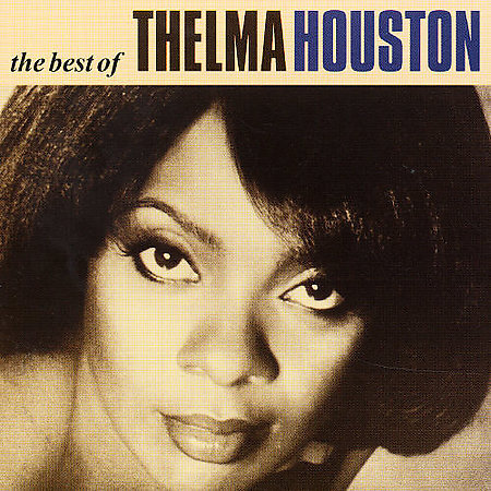 Best Of by Thelma Houston