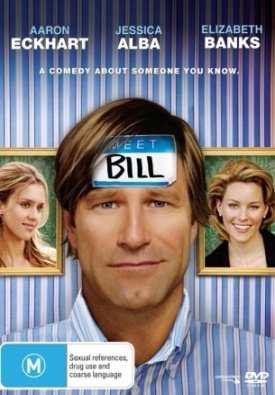 Meet Bill on DVD