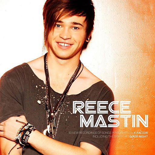 Reece Mastin by Reece Mastin