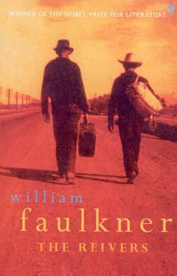 The Reivers by William Faulkner image
