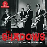 Absolutely Essential Collection by The Shadows