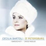St. Petersburg (Limited Edition) by Cecilia Bartoli