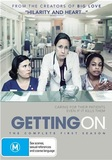 Getting On - Season 1 DVD