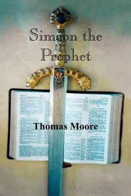 Simeon the Prophet by Thomas Moore image