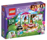 LEGO Friends - Birthday Party (41110)