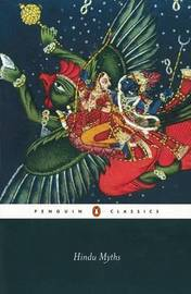 Hindu Myths by Wendy Doniger