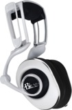 Blue Microphones Lola High-Fidelity Headphones (White) for