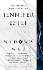 Widow's Web (Elemental Assassin #7) by Jennifer Estep