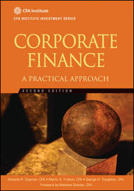 Corporate Finance by Michelle R. Clayman