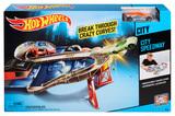 Hot Wheels - City Speedway Playset