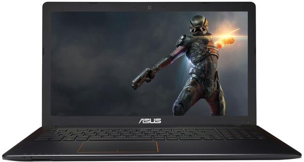 "ASUS X-Series X550VX-DM662T 15.6"" Gaming Laptop Intel Core i7-6700HQ 8GB GTX 950M 4GB"
