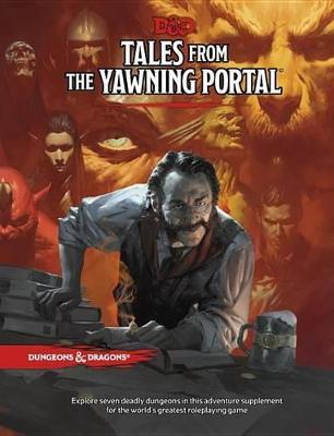 Tales from the Yawning Portal by Wizards RPG Team image