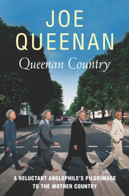 Queenan Country by Joe Queenan