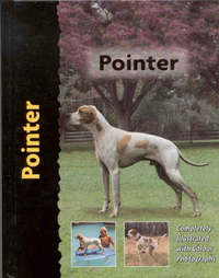Pointer by Richard G Beauchamp image