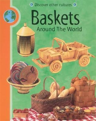 Baskets by Meryl Doney image