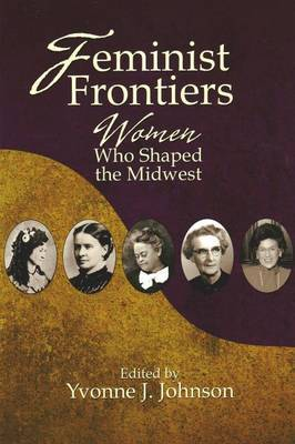 Feminist Frontiers image