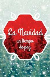 Christmas: A Time for Peace (Ats) (Spanish, Pack of 25) image