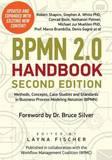 Bpmn 2.0 Handbook Second Edition by Robert Shapiro