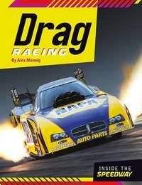 Drag Racing by Alex Monnig