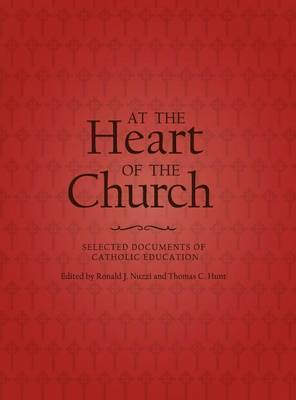 At the Heart of the Church by Catholic Church image