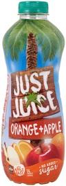 Just Juice: Orange Apple (12 x 1L)