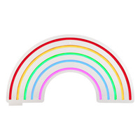 Sunnylife Rainbow Neon LED Wall - Small