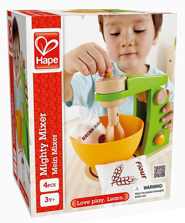 Hape: Mighty Mixer image