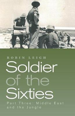 Soldier of the Sixties by Robin Leigh image