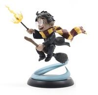 Harry Potter: Harry's First Flight - Q-Fig Figure