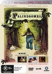 Palindromes on DVD