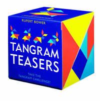 Tangram Teasers by Rupert Bower image