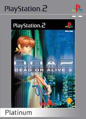 Dead or Alive 2 for PlayStation 2