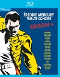 Queen + Freddie Mercury Tribute Concert