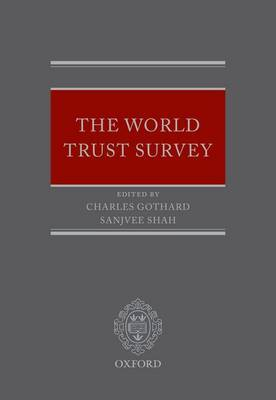 The World Trust Survey image
