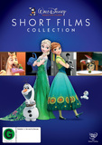 Walt Disney Animation Studios: Short Films Collection on DVD