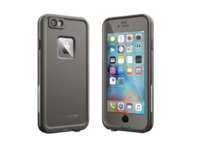 Lifeproof Fre Case for iPhone 6/6S (Grey)