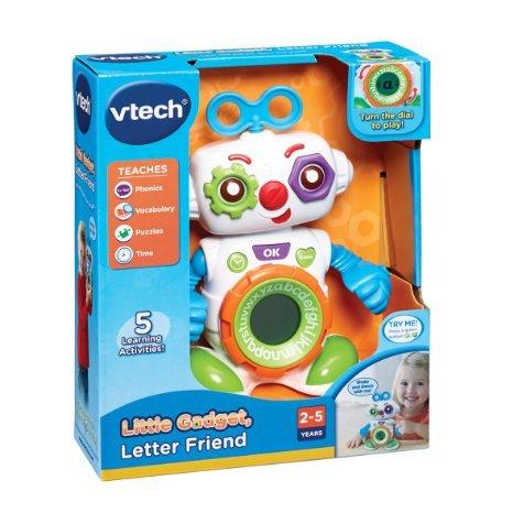 Vtech Little Gadget Letter Friend