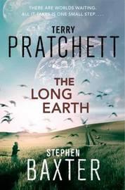 The Long Earth (Long Earth #1) by Terry Pratchett