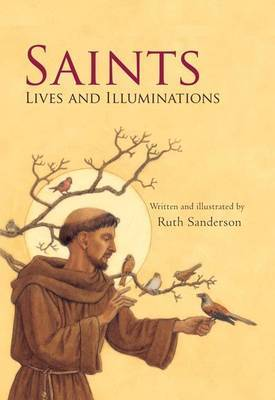 Saints by Ruth Sanderson image