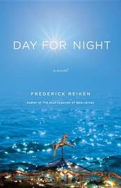 Day for Night by Frederick Reiken image