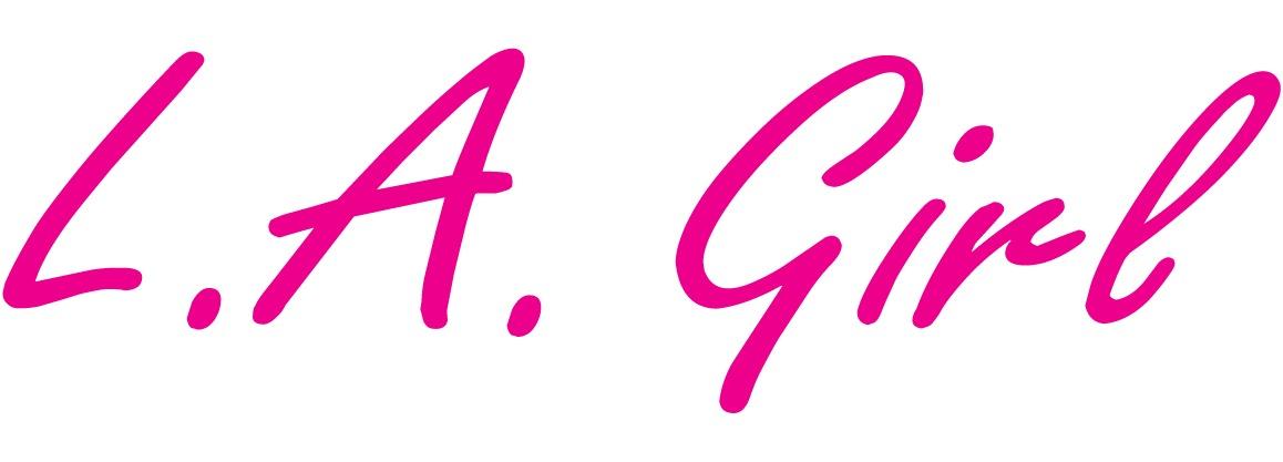 LA Girl Line Art Matte Eyeliner - Pure White image