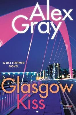Glasgow Kiss by Alex Gray image
