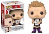 WWE: Chris Jericho (Purple/Black) - Pop! Vinyl Figure