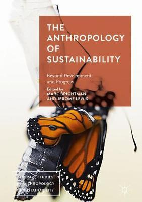 The Anthropology of Sustainability image