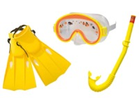 Intex: Adventure View - Swim Set