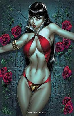 Vampirella: The Dynamite Years Omnibus Vol. 1 by Eric Trautmann image