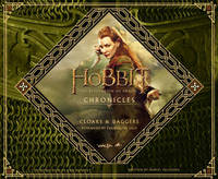 The Hobbit: The Desolation of Smaug - Chronicles: Cloaks & Daggers by Daniel Falconer